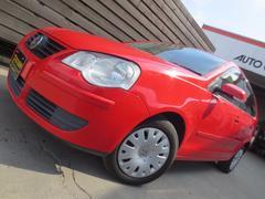 VW ポロ5Dハッチバック・キーレス・ドアバイザー