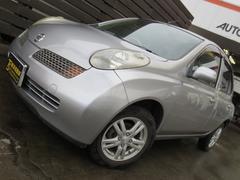 マーチ14c−four 4WD 1年保証