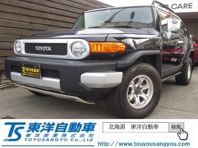 米国トヨタ ベースグレード 4WD