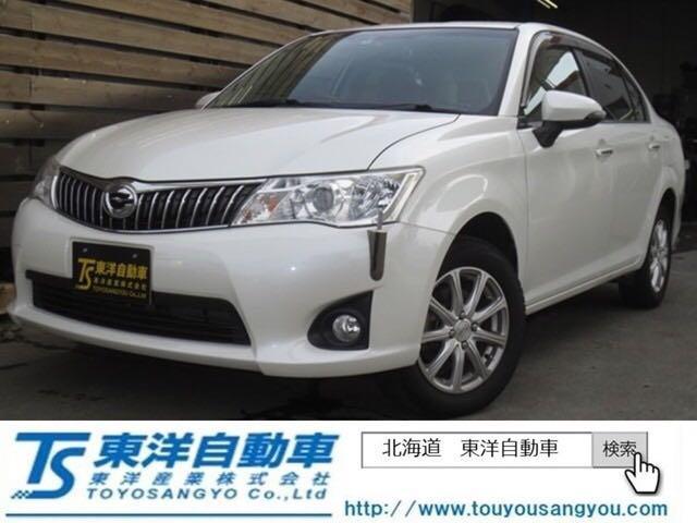 トヨタ 1.5ラグゼール 4WD HID ナビTV ドラレコ