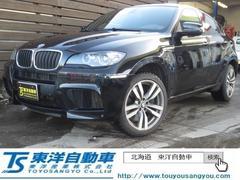 BMW X6 MM4.4 4WD