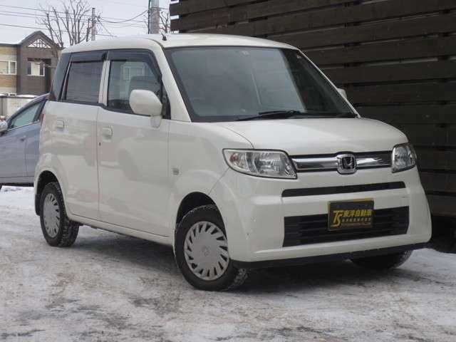 ホンダ ゼスト D スペシャル 4WD ETC・スターター・キーレス