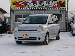 シエンタX 4WD