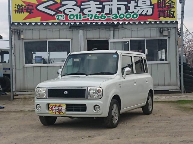 スズキ モード 4WD キーレスエントリー オートエアコン 4WD
