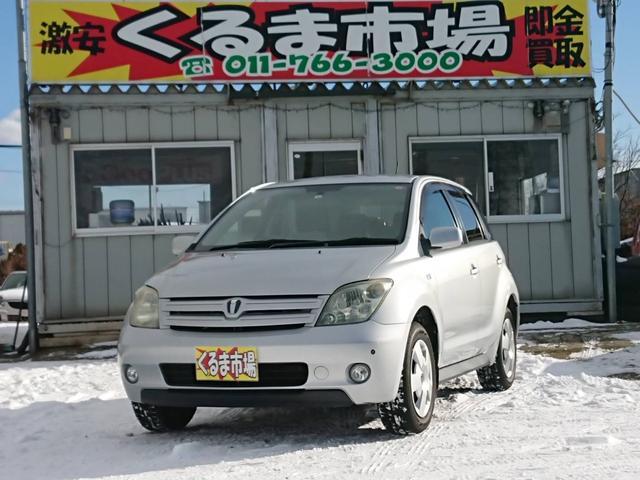 トヨタ 1.5F LエディションHIDセレクションII 4WD AT オーディオ付 AC 修復歴無 5名乗り