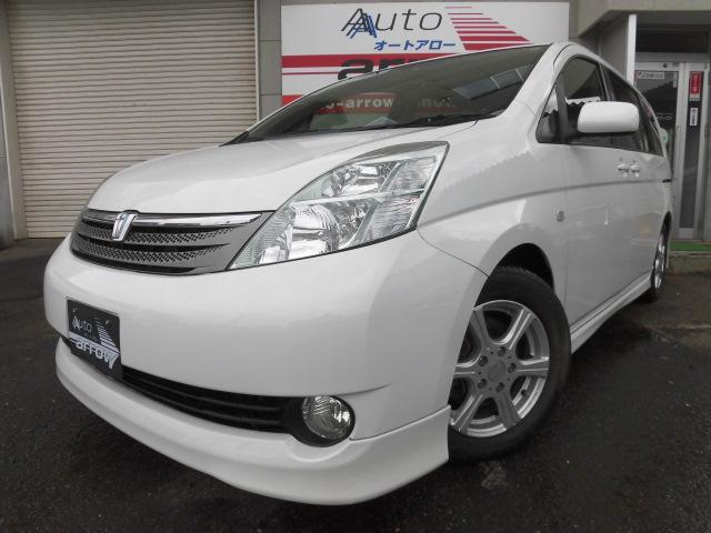 トヨタ L 60thSPエディション ナビDTV ローダウン 4WD