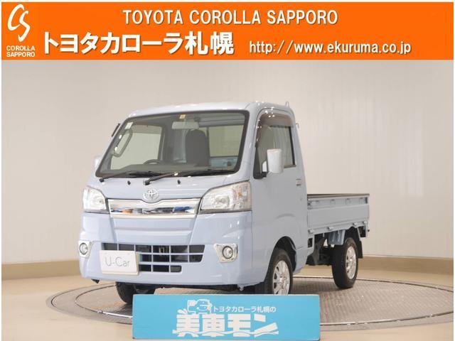 トヨタ エクストラ 4WD