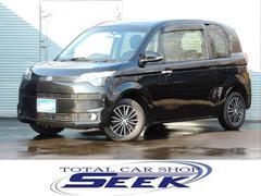 スペイドG 4WD 寒冷地仕様 シートヒーター 横滑り防止機能