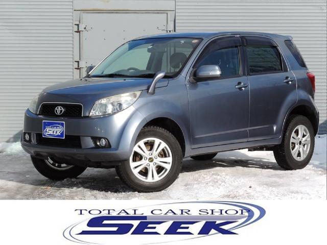 トヨタ G4WD センターデフロック スマートキー オートエアコン