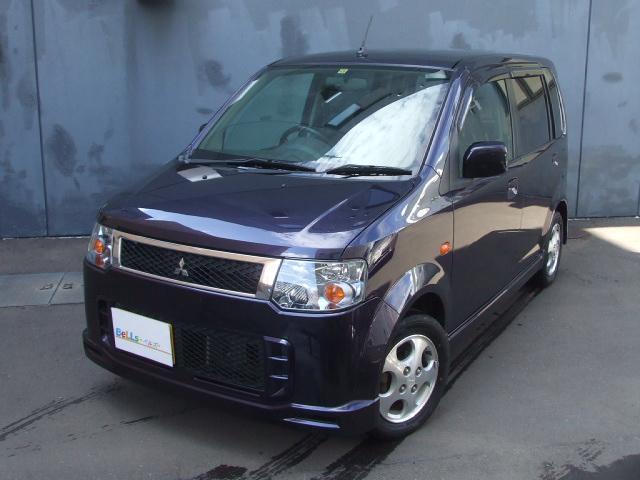 三菱 X 4WD Eスターター
