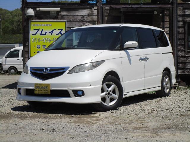 ホンダ G 4WD 左パワースライドドア