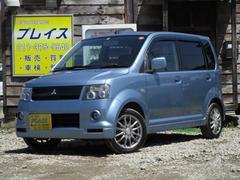 eKスポーツR ターボ 4WD