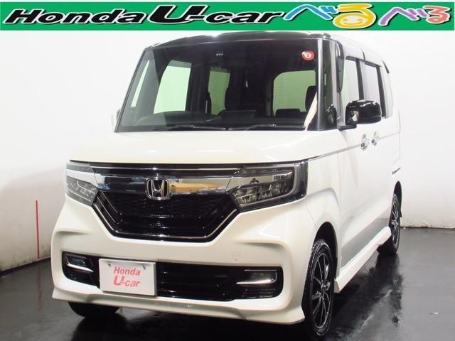 ホンダ G・EX 4WD エンジンスターター ナビTV カメラ
