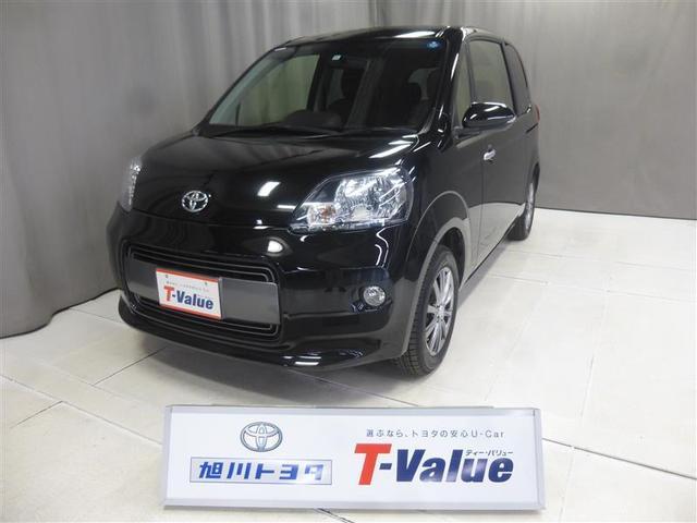 トヨタ ポルテ X 4WD
