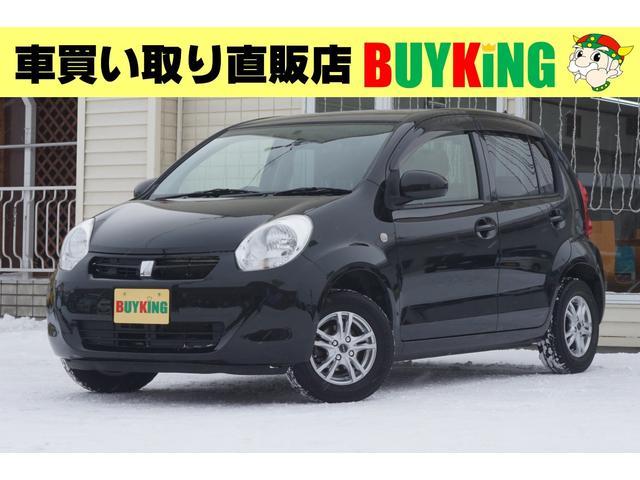 トヨタ X クツロギ 社外ナビ TV 冬タイヤ新品