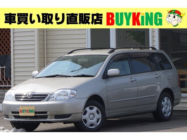 トヨタ X Gエディション 4WD