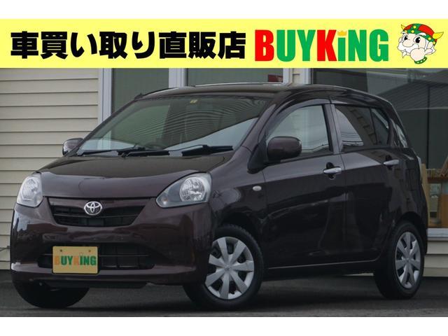 トヨタ X 2WD 夏冬タイヤ 純正オーディオ