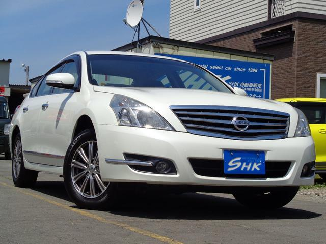 日産 250XE FOUR 本州仕入 スクラッチシールド塗装