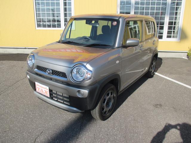 マツダ XG 4WD HID キーフリー 社外ナビ