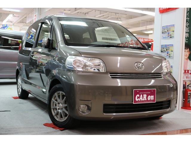 トヨタ 150i Cパッケージ 4WD  HDDナビ バックモニター
