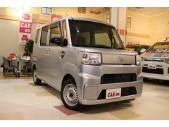 ハイゼットキャディーD SAII 4WD エコアイドル キーレス