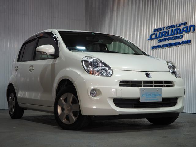 トヨタ プラスハナ 4WD 純正SDナビ ワンセグTV フォグランプ ウインカーミラー キーレス