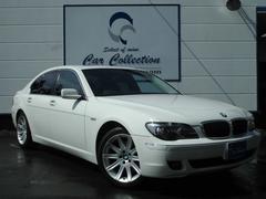 BMW740i 1年保証付