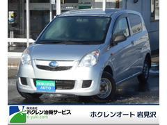 プレオA 4WD マニュアル ABS エアバック キーレス