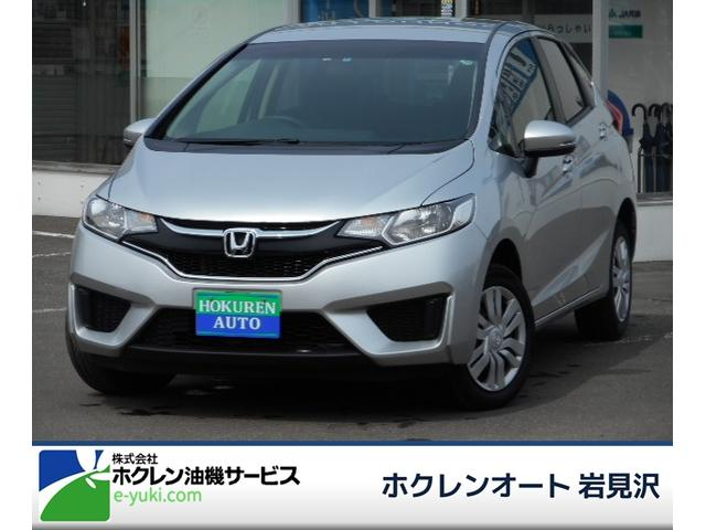 ホンダ 13G・Fパッケージ 4WD ナビ TV バックカメラ