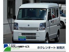 エブリイPA 4WD 4AT ABS Wエアバック