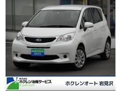 トレジア1.5i 4WD 社外ナビ ワンセグTV ETC レンタUP