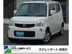 モコS FOUR 4WD 社外CD キーレス シートヒーター