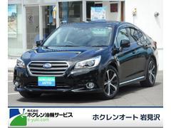 レガシィB4リミテッド 4WD ナビ TV Bカメラ ETC 純正アルミ