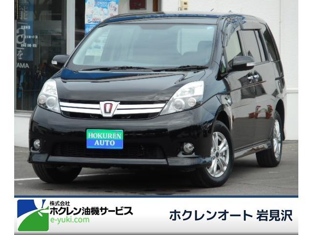 トヨタ プラタナ Vセレクション 4WD 純正CD 左パワスラ