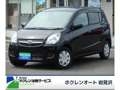 ミラL 4WD マニュアル車 キーレス 純正CD
