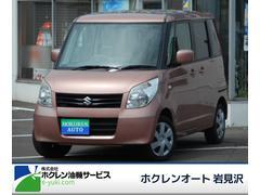 パレットX 4WD ターボモデル ナビ TV 左パワースライドドア