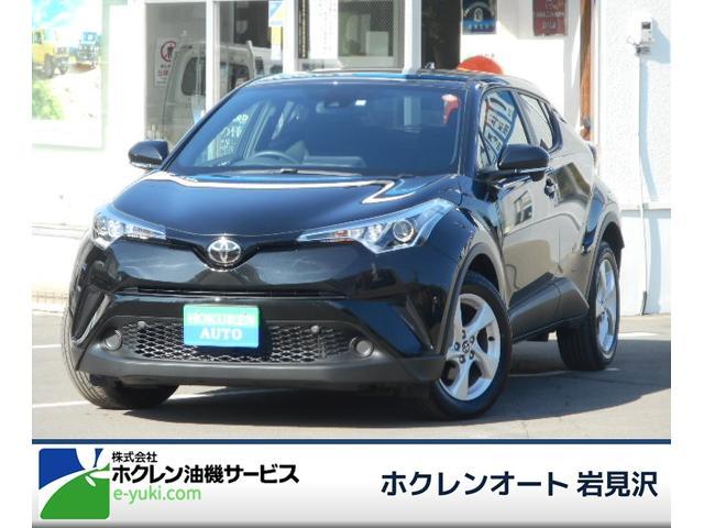 トヨタ S-T 4WD 社外ナビ Bカメラ AW セーフティセンス