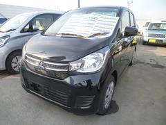 eKワゴンM e−アシスト プラスエディション 4WD