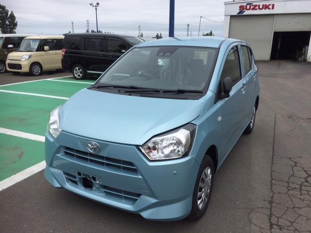トヨタ L SAIII 4WD