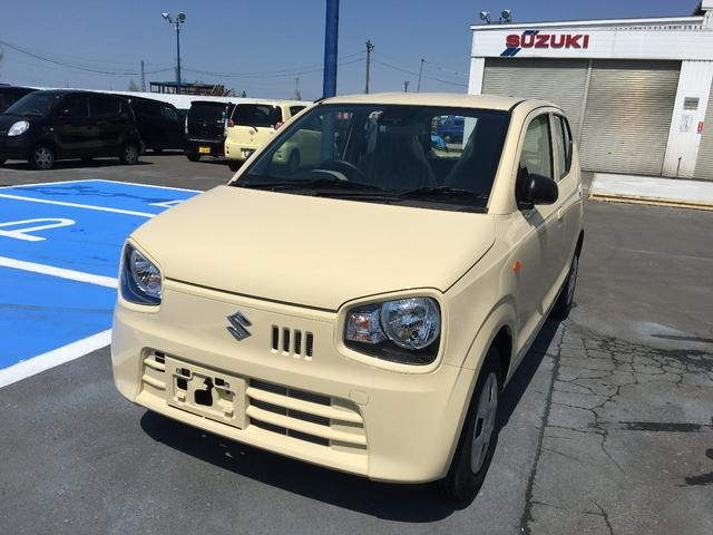 L セーフティーサポート付 4WD(1枚目)