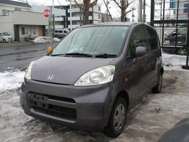 ホンダ C 4WD AT