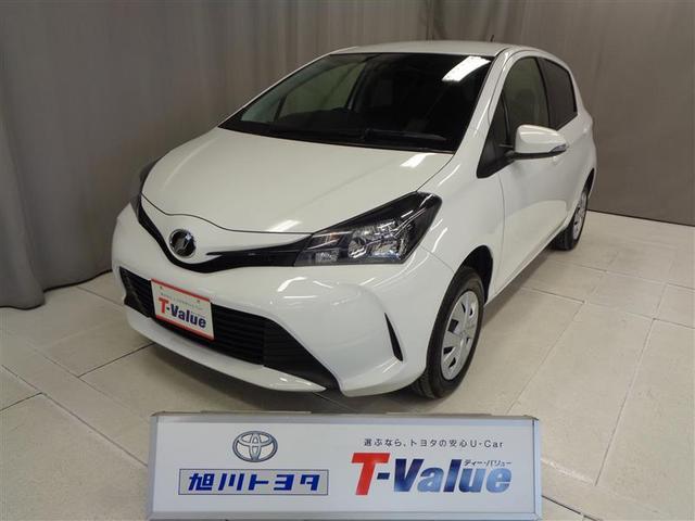 「トヨタ」「ヴィッツ」「コンパクトカー」「北海道」の中古車