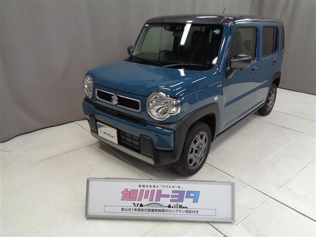 ハイブリッドG 4WD