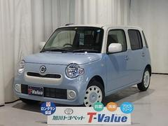ミラココアココアX 4WD