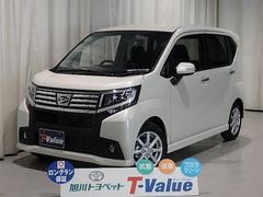 ムーヴカスタム X SAII 4WD TV