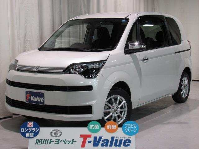 トヨタ F ジャック 4WD TV
