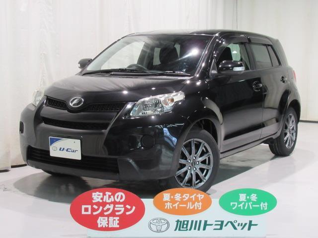 トヨタ 150X スペシャルエディション 4W