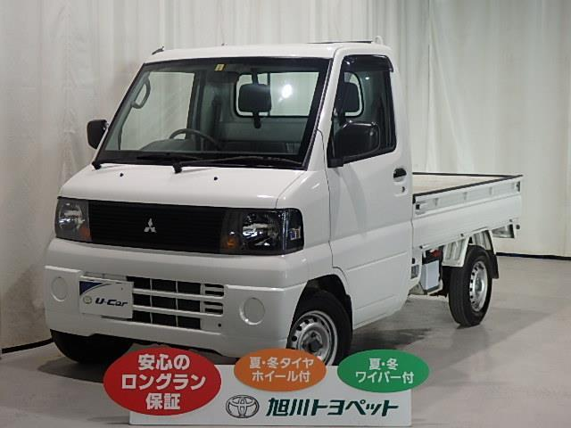 三菱 VX-SE 4WD