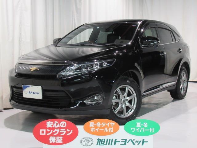 トヨタ プレミアム 4WD