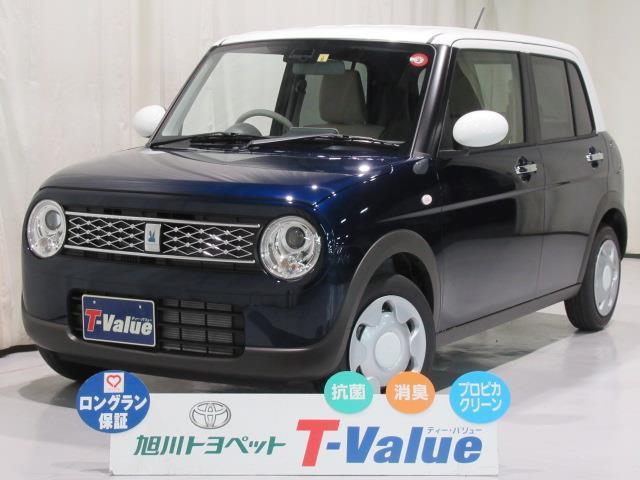 スズキ モード 4WD